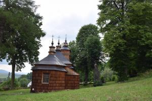 czytaj też:Bp Andrzej Jeż mianował nowego proboszcza parafii MBNP w Krynicy