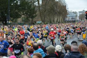 Zmiany w terminach biegów z cyklu Abbott World Marathon Majors