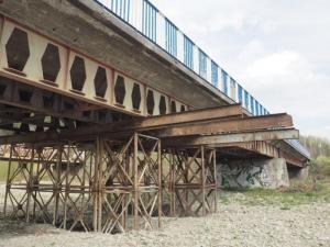 Kamionka Wielka i Nowy Sącz razem zapłacą wojsku za most na Kamienicy