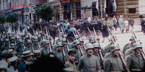 11 listopada 1918 roku: nasi Ojcowie Niepodległości
