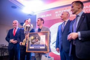 Gala finałowa plebiscytu na Najpopularniejszego Sportowca odbędzie się w czerwcu