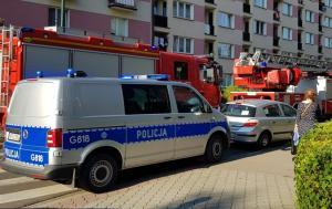 Niewyobrażalna tragedia w Krynicy. Znalazła w mieszkaniu zwłoki swoich rodziców