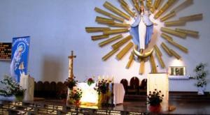 Transmisja mszy świętej z parafii MB Niepokalanej w Nowym Sączu [NA ŻYWO]