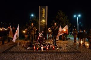 Dzień Pamięci ofiar stanu wojennego