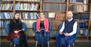 Niespodzianka na Światowy Dzień Poezji [wideo]