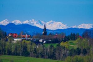 Tatry na wyciągnięcie ręki! Te zdjęcia zapierają dech w piersiach
