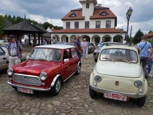 XI Zlot Pojazdów Retro, fot. Iga Michalec