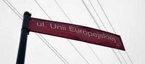 9 maja Dniem Europy