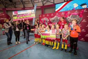 Epokowy sukces małych piłkarzy z Limanowej